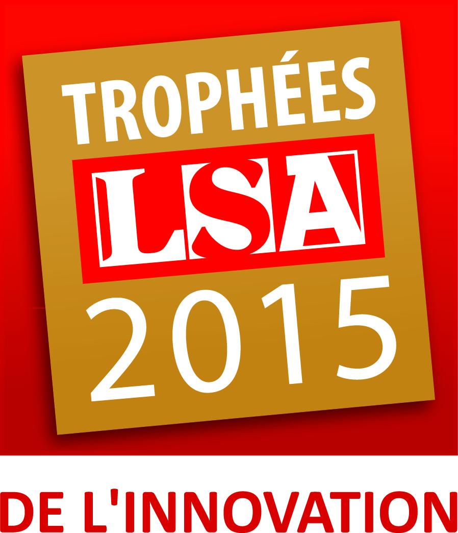 La Belle Aude participe aux Trophées LSA de l'Innovation 2015