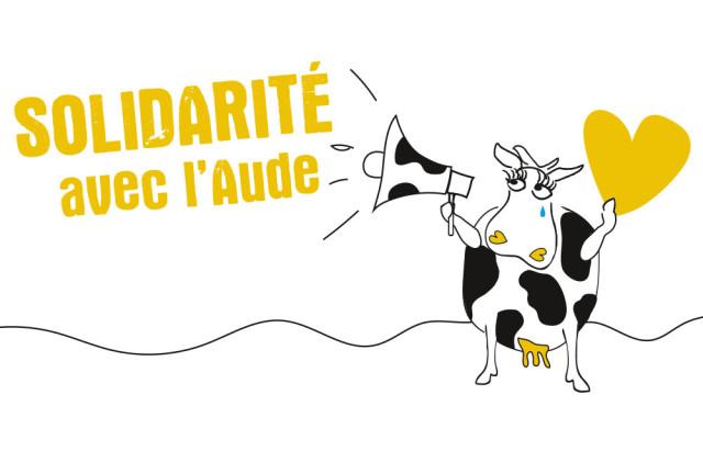 La Belle Aude solidaire