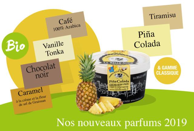 Beaux jours + La Belle Aude = grand plaisir !