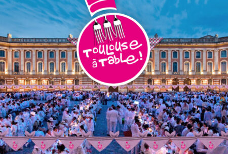 « Viens, on sort, on va se régaler… »  Toulouse à table 2019