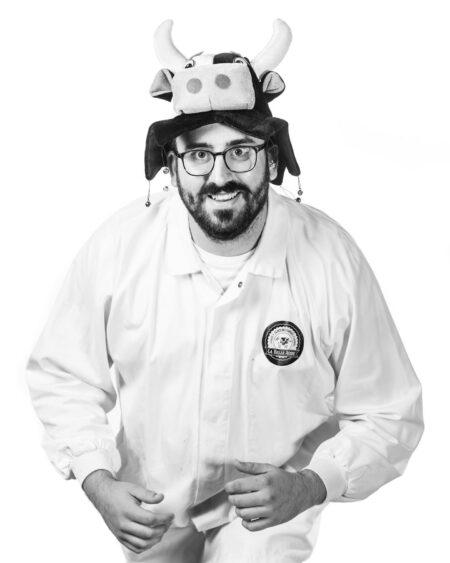 Portrait de coopérateur #1
