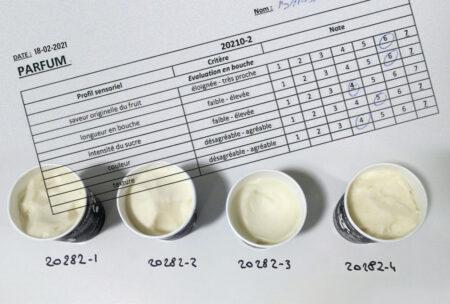 Le laboratoire des saveurs authentiques