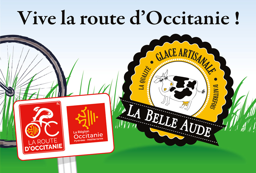 La Route d'Occitanie du 14 au 17 juin 2018 !