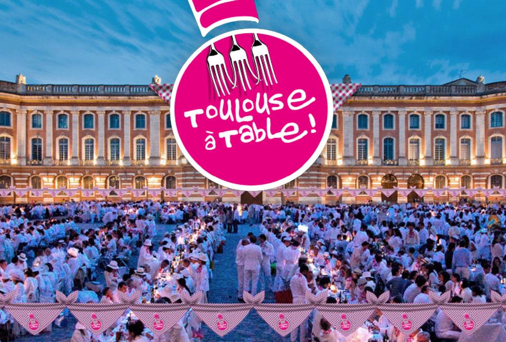 « Viens, on sort, on va se régaler… »  Toulouse à table 2019