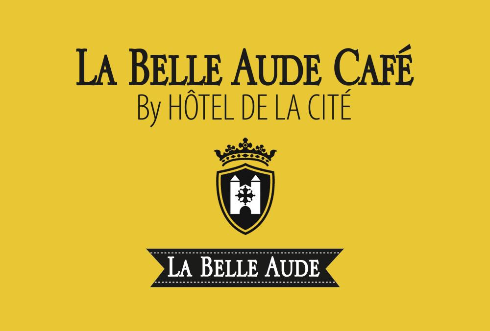 La Belle Aude Café by Hôtel de La Cité