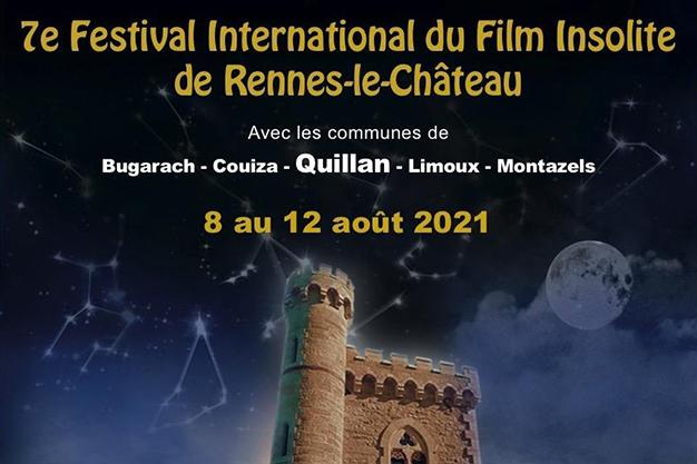 La Belle Aude fidèle au Festival du film insolite…